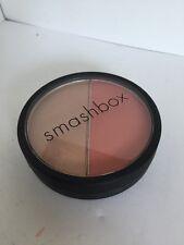 Smashbox Blush/Soft Light Duo Super/Model Full Size