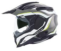 Nexx X.D1 XD1 Canyon Neon Yellow Enduro Dirt Bike Motorcycle Helmet S M L XL +