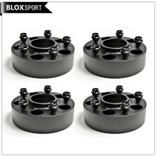 35mm Front 50mm Rear  5x120 Wheel Spacer CB72.5 for BMW X3 E83,X5 E53,E65 14x1.5