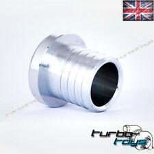 25MM CNC Billet Aleación de Aluminio Bloqueo Enchufe Turbo Válvula De Descarga Tubo Tapón Cap