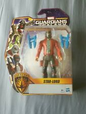 STAR-LORD Marvel Guardians of the Galaxy Action Figure BNIP