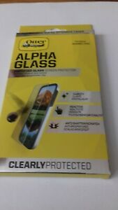 OtterBox Alpha Glass Screen Protector for Huawei P20 Smartphones