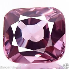 1.06ct WOW SPARKLING RARE 100% NATURAL UNHEATED BEST PINK SPINEL AWESOME GEM