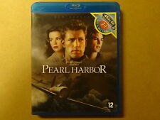 BLU-RAY / PEARL HARBOR ( BEN AFFLECK... )