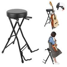 guitar stool stand for sale ebay. Black Bedroom Furniture Sets. Home Design Ideas