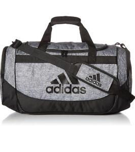 Adidas Defense Medium Duffel Black One Size