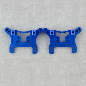 Pair Shock Tower Plate Board for WLtoys A949 A959 A959B A969 A979 K929(A949-09)