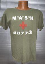 New listing Vtg 1972 Mash 4077th T Shirt 50/50 Thin Usa M*A*S*H Tv Movie Large L