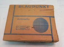 NOS 1968-69 Porsche 911 Blaupunkt Frankfurt Z-Series U.S. Band Radio -New in Box