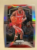 2019-20 Panini Prizm Tracy McGrady Silver Prizm SP #26 - ** MINT! RARE!! **