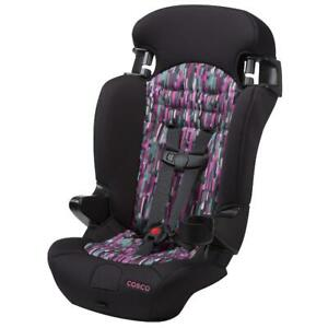 Convertible Car Seat, Safety Booster Baby Toddler Kids Travel Chair Girls 2in1