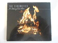 THE CINEMATICS : A STRANG EDUCATION - [ CD ALBUM ] --> PORT GRATUIT