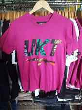 1 tee shirt t-shirt homme UNKUT LIFE taille S NEUF