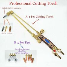 Oxygen Propane Cutting Torch 10 100mm Cutting Thickness G01 30 Oxygen Acetylene