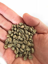5 LBS Green Coffee - natural process Ethiopia Mokasida- 100% Arabica beans