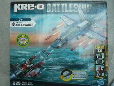 childrens toys-construction, Kre-O Battleship,7+, 38975 Air Assault, 225 pieces