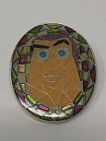 Buzz Lightyear Toy Story Mosaic Collection HKDL Hong Kong Disneyland Disney Pin