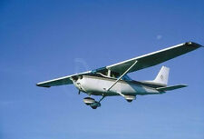 1/8 Scale Royal Marutaka Cessna 172 Skyhawk PlansTemplates and Instructions