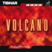 TIBHAR VOLCANO TABLE TENNIS RUBBER , MAX SPONGE THICKNESS