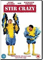 Stir Crazy [DVD][Region 2]