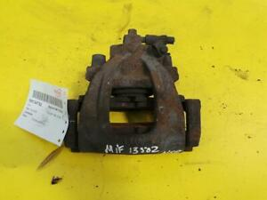 BMW Mini Brake Caliper Left Near Side Front 1600 Petrol 2001 R50
