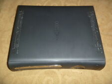 Microsoft Xbox 360 Falcon Elite Matte Black System Console Only HDMI Great Cond