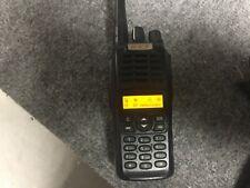 Used HYT 780V portable radio