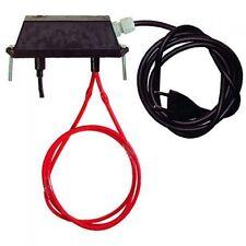 Elektronik-Thermostat Digital-Thermostat für Flächenbrüter Art. 31339