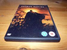 Film in DVD e Blu-ray edizione edizione speciale batman begins
