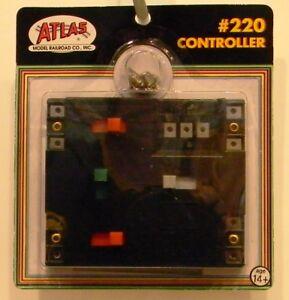 NEW Atlas 220 Controller