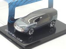 New 1:43 Provence Moulage Resin Handbuilt Renault Ondelios Concept Car n Espace