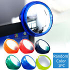 Office Supplies Cubicle Personal Safety Computer Rearview Mirror Random Color.