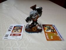Wii ➤ Nintendo jeu spel Activision Skylanders Swap Force Rubble Rouser