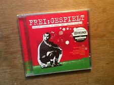Mehmet Scholl - Frei Gespielt [CD Soundtrack] NEU Sportfreunde Stiller Röyksopp