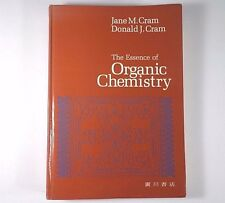 The Essence of ORGANIC CHEMISTRY (Jane Cram) JAPANESE Language Edition