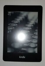 Amazon Kindle Paperwhite (1st Generation) 2GB, Wi-Fi, 6in