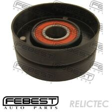 Aux Belt Idler Guide Pulley Land Rover:DISCOVERY III 3,RANGE ROVER SPORT