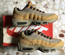 880303 700 NIKE AIR MAX 95 OCRA 26CM WINTER BRONZE BAROQUE BROWN-BAMBOO 97 98 BW