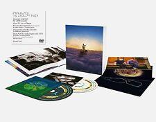 [DVD+CD+cards+hologram+book] Pink Floyd : Endless River