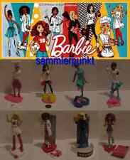 NEU***EINZELFIGUR + BPZ aus Barbie-Traumberufe***NEU