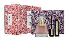 Mon Guerlain 50 ml eau de parfum + 8,5ml MASCARA BLACK + pochette beauty
