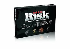 Game of Thrones Risk Game, Skirmish Edition BRAND NEW FREE P&P