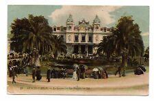 Monaco - cpa - MONTE CARLO - Le casino  (C3180)