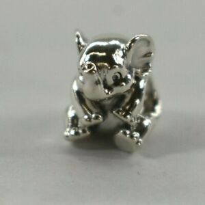 Pandora Charm New Authentic 791902 Lucky Elephant Animal Bracelet Ale 925 Charm