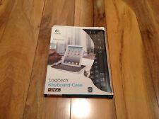 Logitech Keyboard Case for Ipad 2, NIB