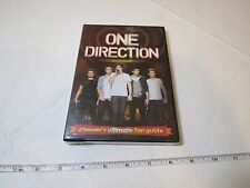 One Direction: Clevvers Ultimate Fan Guide DVD NEW Special Collectors edition