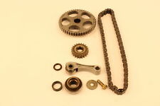 2005 ski-doo summit 1000 OEM CHAIN CASE SPROCKETS GEARS tensioner