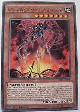 Yugioh Kumongous, The Sticky String Kaiju CORE-IT088 1st Rare ITA