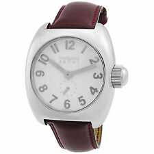 Pasquale Bruni Uomo Stainless Steel Swiss Made Automatic Men's Watch 01MA1BORD