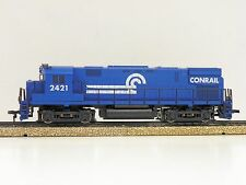 ATLAS HO R-T-R CONRAIL ALCO C-425 POWER LOCOMOTIVE #2421